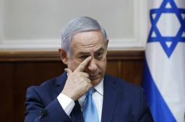 شرطة الاحتلال توصي بتوجيه اتهامات الرشوة إلى نتنياهو.. بماذا علق؟