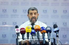 أبو حلبية يدعو أعضاء القمة العربية للدفاع عن الأقصى