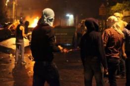 مواجهات مع الاحتلال في سلوان بالقدس المحتلة