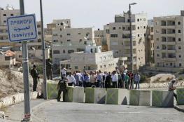 دعوات لأداء صلاة الجمعة بالعيسوية رفضًا لاستمرار اعتداءات الاحتلال