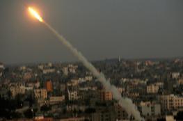 جيش الاحتلال: حمـ ـاس تعمل على تحسين دقة مقذوفاتها