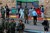 """""""واللا"""" العبري: حماس تعمل على تصعيد الأوضاع الأمنية بالضفة"""