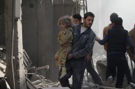 روسيا تستخدم قنابل موجهة بالليزر تزن 1500 كلغ في سوريا