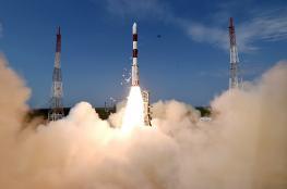 الهند تطلق 31 قمرًا صناعيًا في مهمة فضائية واحدة