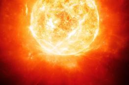 """ناسا تطلق مهمة لـ """"لمس الشمس"""""""