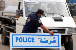 """""""مباحث كورونا"""" بغزة تغلق 156 محلاً ومنشأة مُخالفة"""