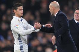 ريال مدريد يسابق الزمن للاستغناء عن 6 لاعبين