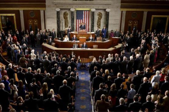الكونغرس يسعى لعقوبة روسيا وإيران وكوريا الشمالية