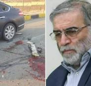 اغتيال-العالم-النووي-الإيراني-محسن-فخري-زاد