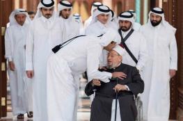 السعودية لقطر: سلموا القرضاوي ومن معه
