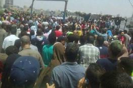 قتيل وعدة إصابات باشتباكات في مصر بين قوات الأمن والأهالي