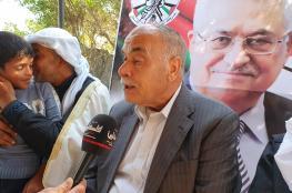 حماس تعزي فتح بوفاة القيادي أبو سمهدانة