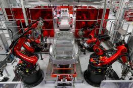 سينتج 500 ألف سيارة سنوياً.. قطر تنشئ أول مصنع للسيارات الكهربائية بالشرق الأوسط