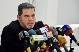 البردويل: إذا رفض عباس الوحدة سنوجد خطط بديلة لتوحيد شعبنا