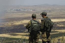 اطلاق نار على قوات الاحتلال قرب الحدود مع سوريا