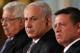 نتنياهو: نساعد ملك الأردن سراً.. وردعنا للدول العربية جعلها تتجه للسلام