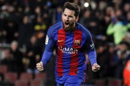رئيس برشلونة يؤكد: ميسي سيجدد عقده قريبًا