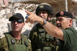 """هآرتس: التنسيق الأمني بين السلطة و""""إسرائيل"""" ممتاز"""
