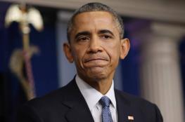 """مسؤول أمريكي: أوباما ارتكب """"خطأ فادحاً"""" بسوريا"""