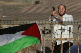 مستوطنون يمسحون احياء قرب الحرم الابراهيمي بالخليل تمهيدا للاستيلاء عليها