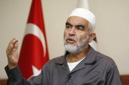 """""""إسرائيل"""" تبعث رسالة غضب لتركيا والسبب: ضيافة السفير التركي للشيخ رائد صلاح"""