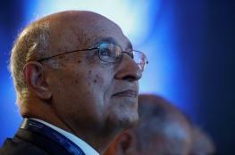 """عائلة القيادي في """"فتح"""" نبيل شعث: اعتقال نجلنا رامي في مصر"""