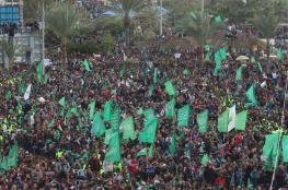 في ذكرى انطلاقتها ال 31.. حماس: بوصلتنا ثابتة نحو القدس وفلسطين رغم التحديات الهائلة