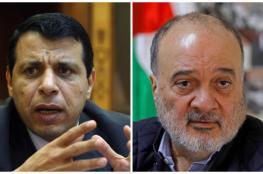صحيفة: اتصالات بين التيار الإصلاحي وناصر القدوة