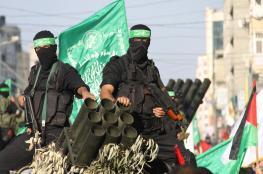 حماس 31 عاماً من المُقاوَمَة