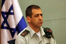 """الاحتلال يصادق اليوم على تعيين """"كوخافي"""" رئيسا جديدا للجيش"""
