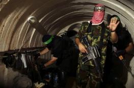 لماذا تشتد حملات الاحتلال والسلطة على أنفاق المقاومة ؟