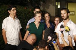 عائلة جولدن: أعيدوا أبناءنا فورًا وما يحدث وصمة عار