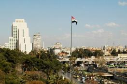 فرض حظر كامل للتنقل في سوريا