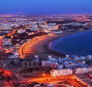 أغادير-المغرب