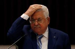 """صحيفة: شبح """"الخلافة"""" يؤرّق قيادات فتح .. وعباس يتجه لتأجيل الانتخابات"""