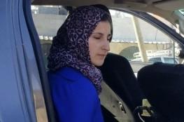 قوات الاحتلال تعتقل فتاة فلسطينية بالخليل
