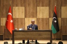 تركيا: مصر تريد أن تصنع شيئا جديدا في ليبيا لكن ذلك غير قابل للتطبيق