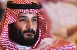 أمير سعودي: إطلاق نار استهدف محمد بن سلمان في حي الخزامي بالرياض
