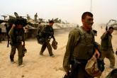 """الاحتلال يجري مناورات عسكرية حول """"سديروت"""""""