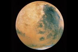 علماء يكتشفون إشارات لوجود حياة على كوكب المريخ.. كيف؟