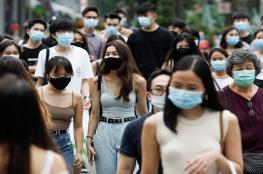 لا إصابات جديدة محلية بكورونا في الصين