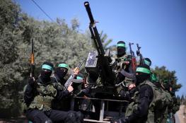"""5 رسائل هامة تحملها مناورة القسام """"الصمود والتحدي"""""""