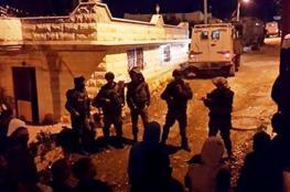 Israeli army rolls into West Bank, cracks down on civilians