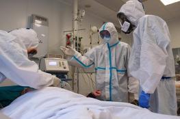 """طبيب روسي يكشف ما لا يجب فعله عند الإصابة بفيروس """"كورونا"""""""