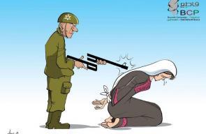 كاريكاتير د. علاء اللقطة _ مقاطعة HP