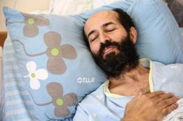 الحرية أو الشهادة.. 87 يومًا على معركة الأسير ماهر الأخرس في سجون الاحتلال