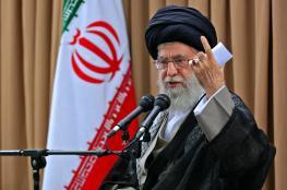إيران: المرشد الأعلى يدعم القرار الحكومي برفع أسعار البنزين