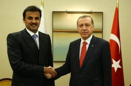 تركيا ترد على الدول المحاصرة لقطر .. لا نية لإغلاق قاعدتنا العسكرية