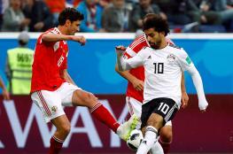 تعرف على أفضل 10 لاعبين في مونديال روسيا.. ماذا عن محمد صلاح؟