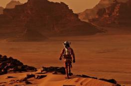 """شركة أميركية تقيم قاعدة في المريخ وترحب بـ""""الفقراء"""""""